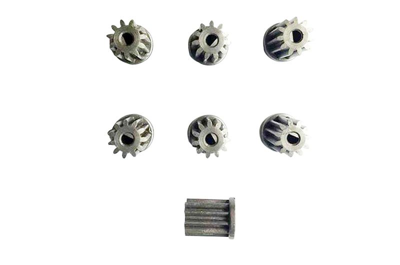 温州粉末冶金厂家-铁基粉末冶金