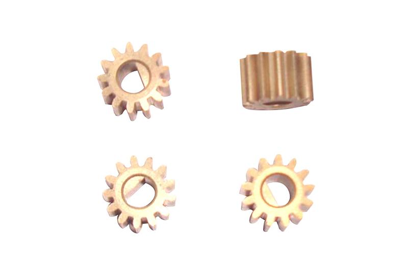 温州粉末冶金厂家-粉末冶金齿轮